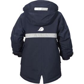 Didriksons 1913 Indre Jacket Children blue